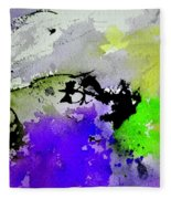 Watercolor 65654 Fleece Blanket