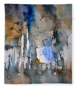Watercolor213030 Fleece Blanket