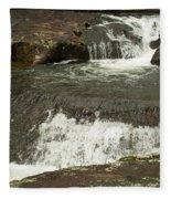Waterfall 200 Fleece Blanket