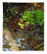 Watershed Creek Fleece Blanket