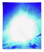 Waterspace Fleece Blanket