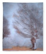 Whispers Fleece Blanket