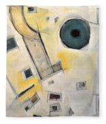 Whistler Fleece Blanket