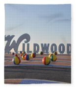 Wildwoods Fleece Blanket