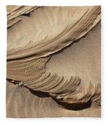 Wind Creation Fleece Blanket