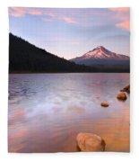 Windkissed Reflection Fleece Blanket