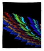 Wing Fleece Blanket