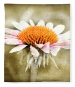 Young Petals Fleece Blanket