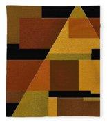 Zeal Fleece Blanket