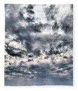 Mental Seaview Fleece Blanket