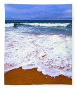 Montauk 1 Fleece Blanket