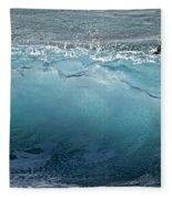 Surf Starter, Kekaha Beach Fleece Blanket