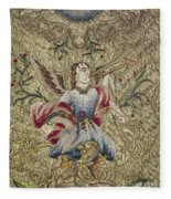 Chasuble, 18th Century Fleece Blanket