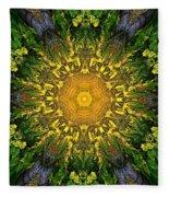 012 Fleece Blanket