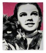 - Dorothy - Fleece Blanket