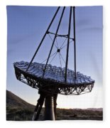 12m Gamma-ray Reflector Telescope Fleece Blanket