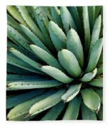 Agave Fleece Blanket