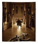 American Horror Story Coven 2013 Fleece Blanket