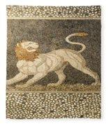 Ancient Greek Artifacts  Fleece Blanket