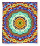 Art Fleece Blanket