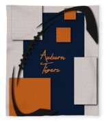 Auburn Tigers Fleece Blanket