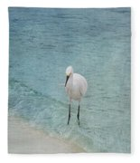 Breakfast Time Fleece Blanket
