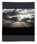Breakthrough Fleece Blanket