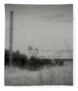 Breezy Point 2 Fleece Blanket