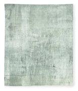Brushed Metal Fleece Blanket