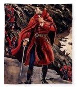 bs-ahp- Andrew Wyeth- The British Way Andrew Wyeth Fleece Blanket