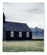 Budir - Iceland Fleece Blanket
