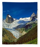 Bugaboo Spires Fleece Blanket