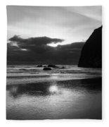 Cannon Beach 6118 Fleece Blanket