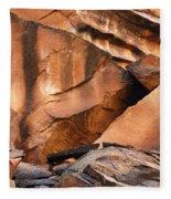 Capitol Reef 9740 Fleece Blanket