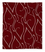 Captivate Fleece Blanket