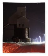 Centennial  Fleece Blanket