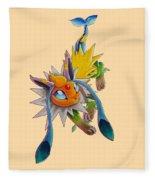 Chymereon Fleece Blanket