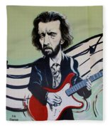 Clapton Fleece Blanket