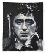 Cocaine 2013 Fleece Blanket