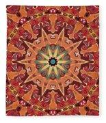 Desire Fleece Blanket