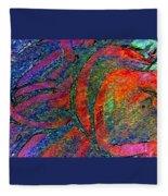 Downpour Fleece Blanket