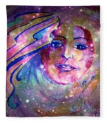 Faerie Fleece Blanket