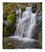 Faery Falls Fleece Blanket