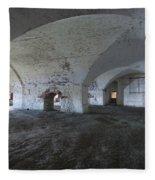Fort Warren 7124 Fleece Blanket