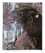 Fort Warren 7137 Fleece Blanket
