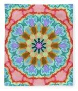 Future   Fleece Blanket