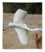 Gliding Fleece Blanket
