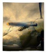Grace Spitfire Ml407 Fleece Blanket