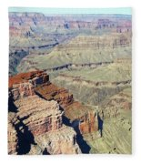 Grand Canyon27 Fleece Blanket