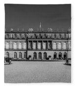 Herrenchiemsee Palace - Bavaria Fleece Blanket